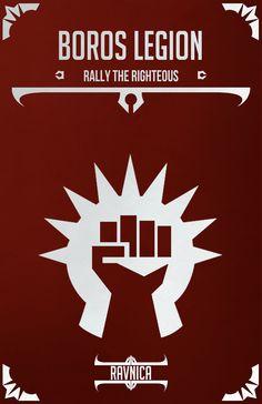Original symbol by Wizards of the Coast Boros Legion Elesh Norn, Mtg Memes, Nave Star Wars, Mtg Altered Art, Nerd Decor, Mtg Art, Tabletop, Game Info, Banner Images
