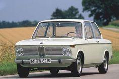 Das sind die Autos der 60er-Jahre
