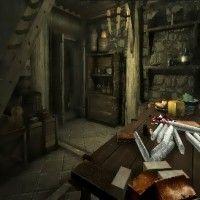 house_skyrim  - le  case del dovahkiin