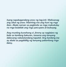 Tagalog-Filipino-language-childrens-picture-book-I-Love-to-Tell-the-Truth-page1