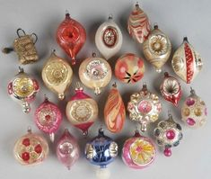 details about 6 vtg elegant gold long teardropicicle blown glass ornaments wbox poland nice blown glass and poland