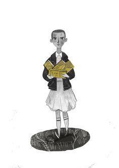 KJM Illustration