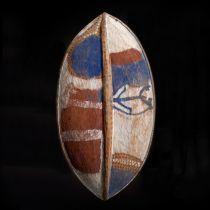 Thomas Murray :: Kikuyu Shield, Kenya