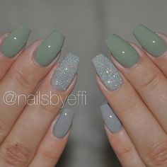 See this Instagram photo by @nailsbyeffi • 2,088 likes
