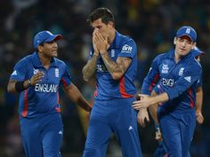 it's over for the champions .... England out of T20 World Cup