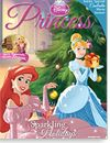 Disney Princess    This fairy tale magazine for your little princess is full of magical storytelling, challenging activities and fun games! Girls join Cinderella, Belle and all the other beloved princesses as they read, color, create and role-play. For ages 3-6.