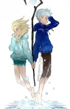 Read: High school is the challenge of love(A jelsa tribute) #wattpad #FanFiction http://w.tt/1liTdfM and it's not my fault since I pinned it first