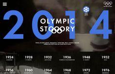 Olympic Story - Winner of the Day - 11 February 2014 http://www.csswinner.com/details/olympic-story/6684