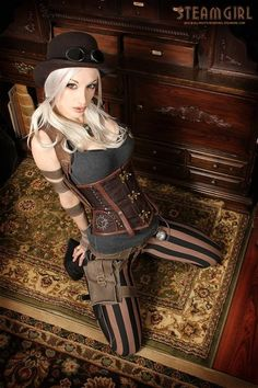 Awesome Steampunk Stuff!