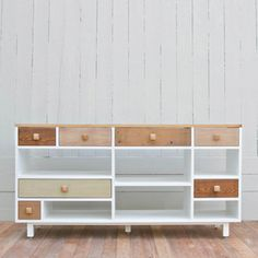 Tamarack Credenza - Milled Home Goods Co.