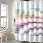 Product image for Color Stitch Shower Curtain