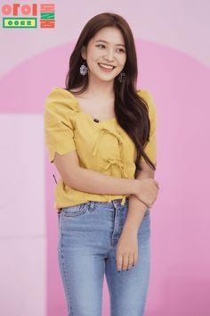 Photo album containing 3 pictures of Yeri Short Girl Fashion, Kpop Fashion, Sooyoung, Seulgi, Kim Yerim, Red Velvet Irene, Velvet Fashion, Daily Look, Korean Girl Groups