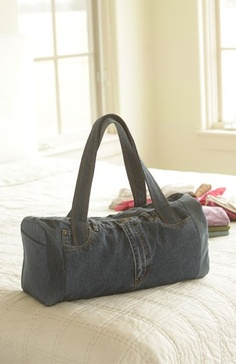 Ideal Duffle – IJ900 from IndygoJunction.com
