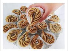 BAYRAMDA Birinci SIRADA KOLAY Gözyaşı TATLI REKOR YAPILIR. EZBER BOZAN ŞERBETLİ TATLI TARIFI - YouTube Arabic Dessert, Arabic Sweets, Sweets Recipes, Cookie Recipes, Pasta Cake, Biscuit Bar, Sweet Pastries, World Recipes, Turkish Recipes