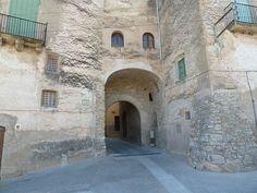 Tarragona Murs i portals de Tivissa
