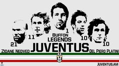 #Legends