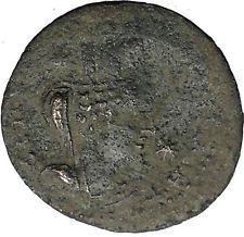 SEVERUS ALEXANDER 222AD Nisibis Mespotamia Tyche Ram Aries Roman Coin i56372 https://trustedmedievalcoins.wordpress.com/2016/07/01/severus-alexander-222ad-nisibis-mespotamia-tyche-ram-aries-roman-coin-i56372/