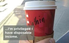 10 Privileges I Have Complained About