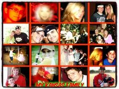 Shannon S. Archuleta's piZap page