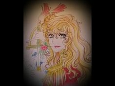 Lady Oscar - ベルサイユのばら