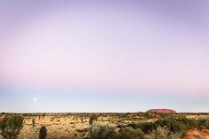 Lean Timms Uluru