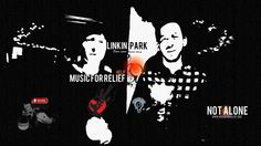 Music for relief - Linkin Park