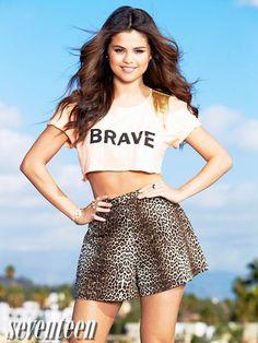 Sev Selena Gomez Cover Outtakes Highres Lgn - Seventeen Magazine
