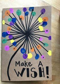 42 ideas birthday card for grandma diy for 2019 Teacher Birthday Card, Birthday Gifts For Grandma, Homemade Birthday Cards, Birthday Cards For Mom, Bday Cards, Birthday Wishes For Kids, Card Birthday, Homemade Cards, Kids Birthday Crafts