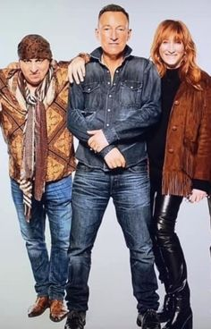 Snl Saturday Night Live, E Street Band, Tom Petty, Bruce Springsteen, Boss, Winter Jackets, Hipster, Hipsters, Winter Coats