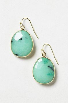 Fortuna Gem Drops #anthropologie