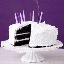 Cynthia Barcomi :: Schokoladenkuchen