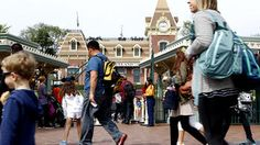 Is demand pricing coming to Disneyland? - LA Times