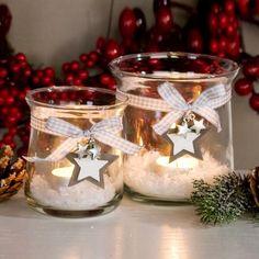 Die 102 Besten Bilder Von Windlichter Christmas Ornaments Candles