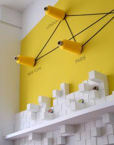 OPUS shop by paradox studio