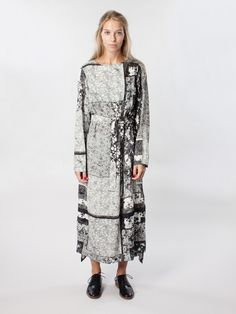 Florence Dress by Carin Wester A/W-15 - APLACE Fashion Store & Magazine