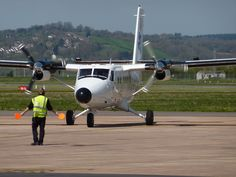 Fly to Isles of Scilly on Skybus from Exeter Airport
