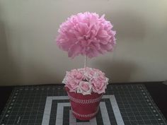 345 best centerpieces images on pinterest do crafts grad parties rh pinterest com Spring Baby Shower Centerpieces Cute Baby Shower Finger Foods