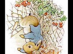 The Tale of Peter Rabbit by Beatrix Potter - YouTube Another story to teach conflict