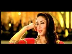 "Kareena's Mujra  4 rm the song ""Dil Mera Muft Ka"" from Agent Vinod"