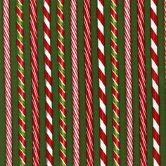 by Mary Lake - Thompson from Holly Jolly Christmas: Robert Kaufman Fabric Company Christmas Origami, Christmas Paper, Christmas Baubles, Christmas Crafts, Xmas, Christmas Ideas, Christmas Border, Christmas Background, Christmas Wallpaper