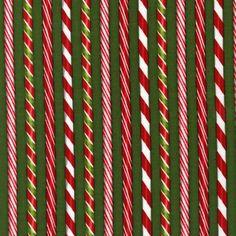 AMK-11307-224 by Mary Lake - Thompson from Holly Jolly Christmas: Robert Kaufman Fabric Company
