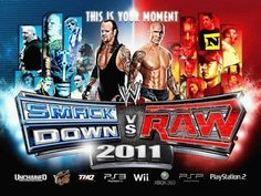 Smackdown Announce Tables Logo Wwe Wrestling Games, Wrestling Videos, Tekken 8, Ipl Cricket Games, Smackdown Vs Raw 2011, Wwe Game Download, Cell Phone Game, I Love Mondays, Free Pc Games