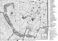 Mappa di Verona - Cartina di Verona