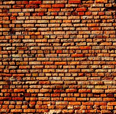 Orange Brick Backdrop - rustic old vintage brick wall - Printed Fabric Photography Background Background For Photography, Photography Backdrops, Fireplace Wall, Brick Wall, Orange Brick, The Fold Line, School Photography, American Standard, Quebec City