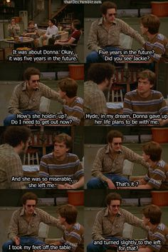 Series Movies, Movies And Tv Shows, That 70s Show Memes, Thats 70 Show, Teenage Wasteland, Disney Jokes, Current Mood Meme, Quote Aesthetic, Criminal Minds