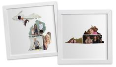 Our State Pride // State Photo Art from Minted's Art Market Place