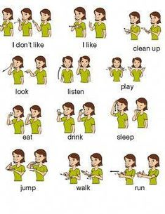 Mastering a language of choice can be entertaining and exciting. Here are many of my optimal ideas for Baby Sign Language Chart, Sign Language For Toddlers, Sign Language Phrases, Sign Language Alphabet, Sign Language Interpreter, Learn Sign Language, British Sign Language, Speech And Language, Sign Language Colors