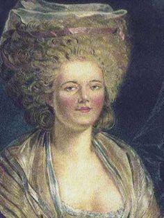Rose Bertin, une modiste de talent Marie-Jeanne Bertin, plus connue sous le nom de «Rose Bertin», née à Abbeville, arriveà Paris àseize ans pour travailler comme modiste a…