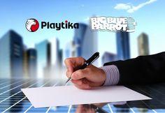 Playtika приобрела покерный стартап Big Blue Parrot.  Подразделение американского игорного гиганта Caesars Interactive Entertainment, компания Playtika, сообщила о приобретении израильского покерного стартапа Big Blue Parrot (BBP). За создателя популярного приложения Poker Friends американцы заплатили $1