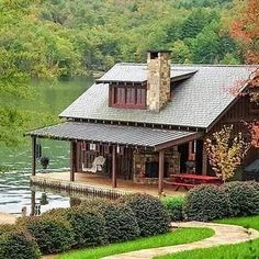 Image may contain: house, sky, outdoor and nature
